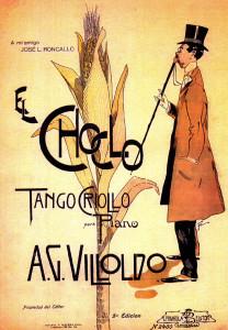El_choclo